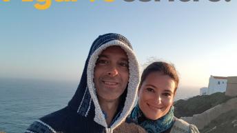 Algarve surfero