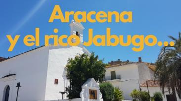 Sierra de Aracena y CincoJotas