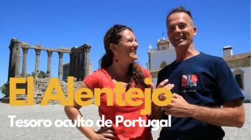 El Alentejo, ese tesoro por descubrir en Portugal