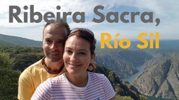 Viajando por la Ribeira Sacra