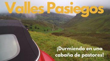 Los valles pasiegos, cantabria
