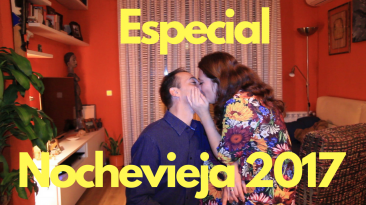 Video Especial nochevieja 2017