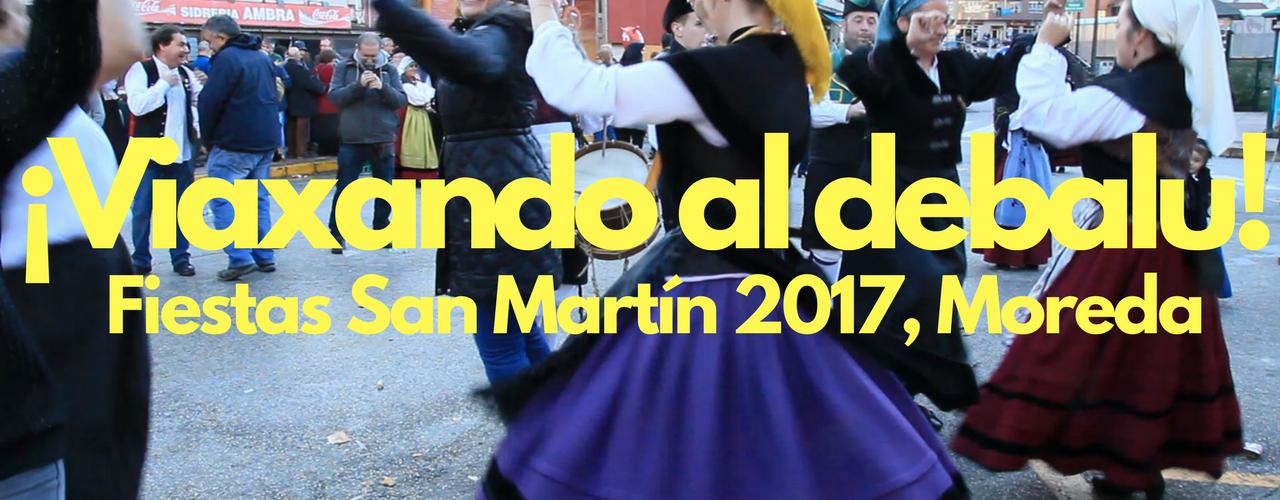 Fiestas de San Martín 2017