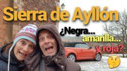 Ayllón, Riaza y Maderuelo