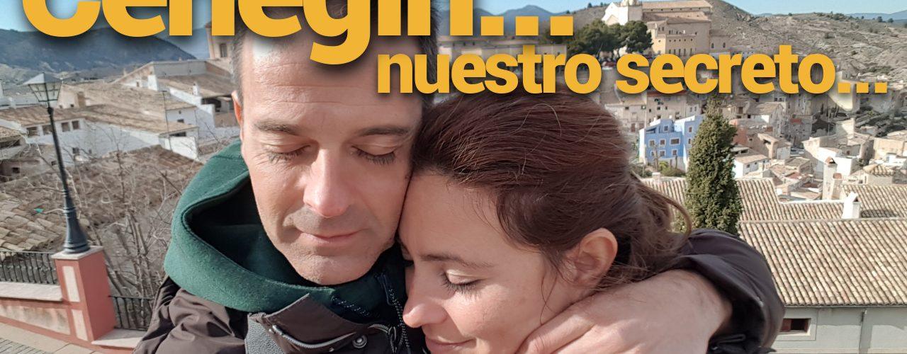 Cehegín, nuestro secreto