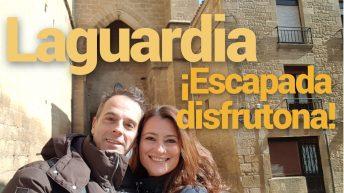 Que hacer en Laguardia