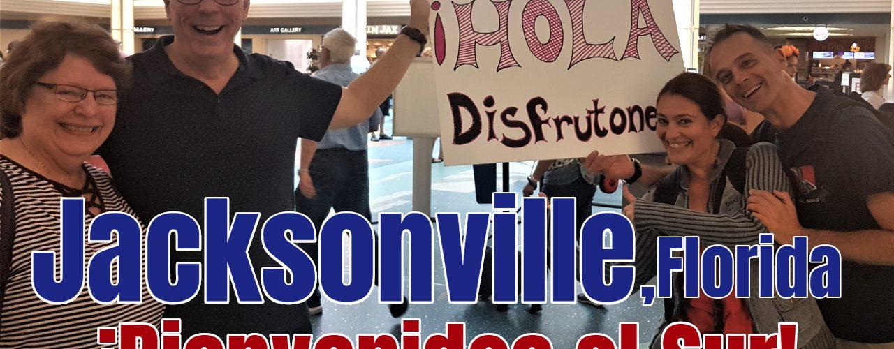 Turismo en jacksonville, Florida