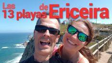 las 13 mejores playas de ericeira