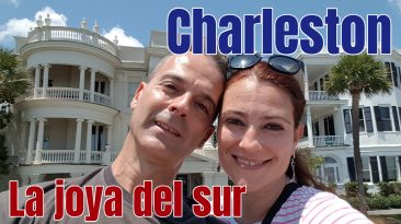 visita a charleston, carolina del sur
