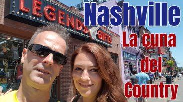 Nashville, countryville