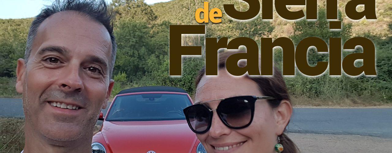 Pueblos de la Sierra de Francia