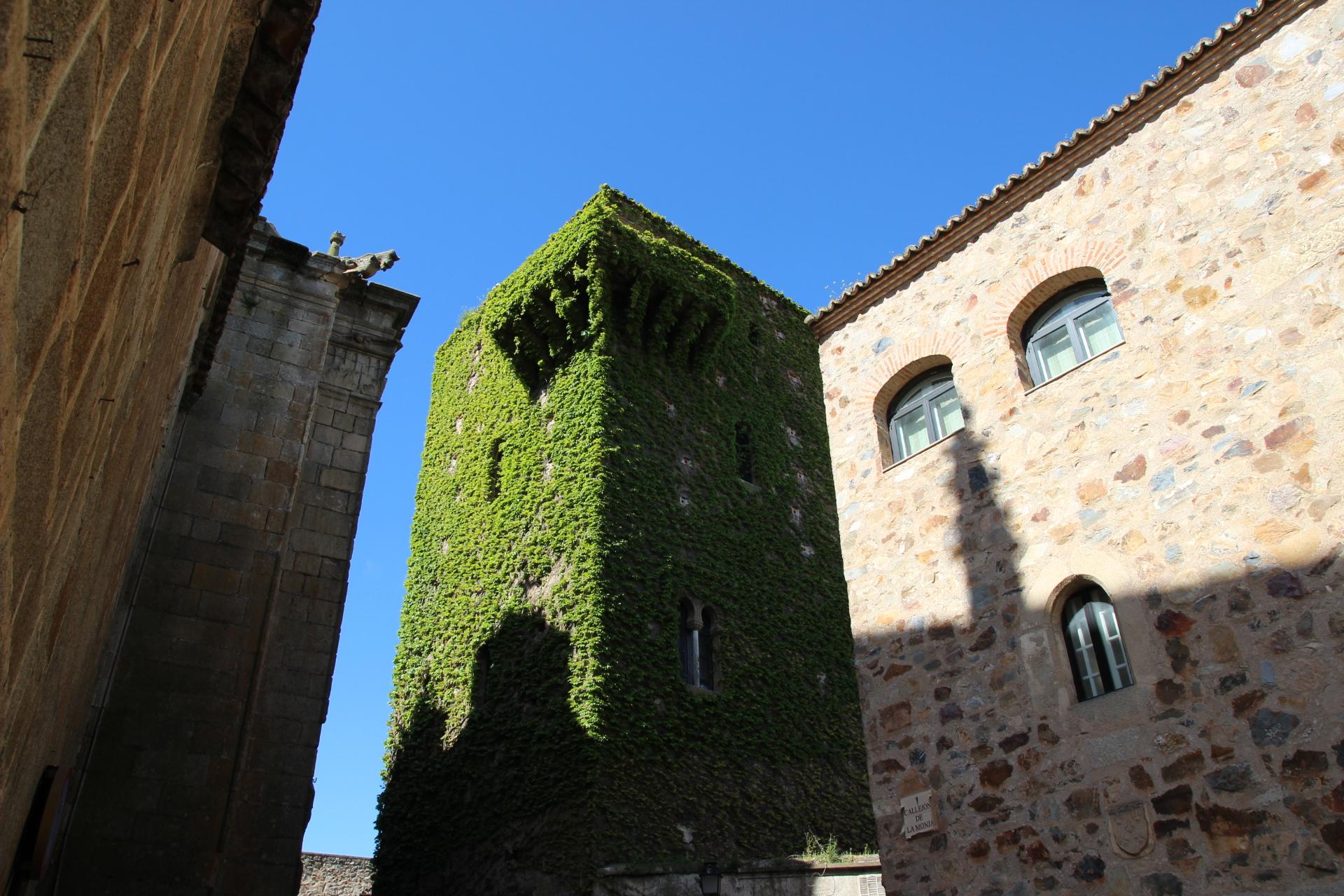 Cáceres medieval