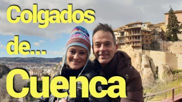 Colgados de Cuenca