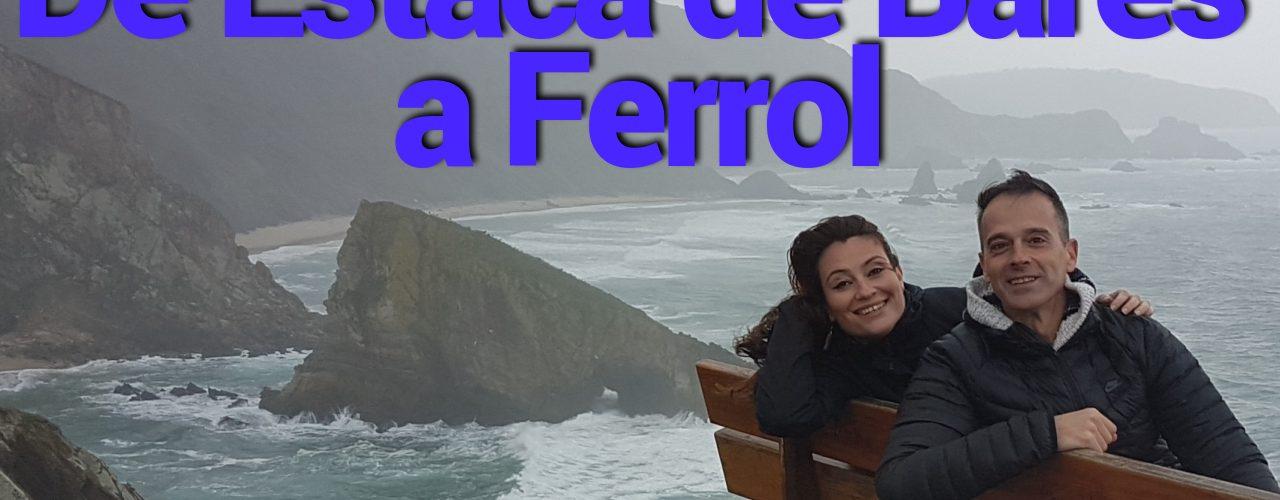 Ruta del norte de A Coruña