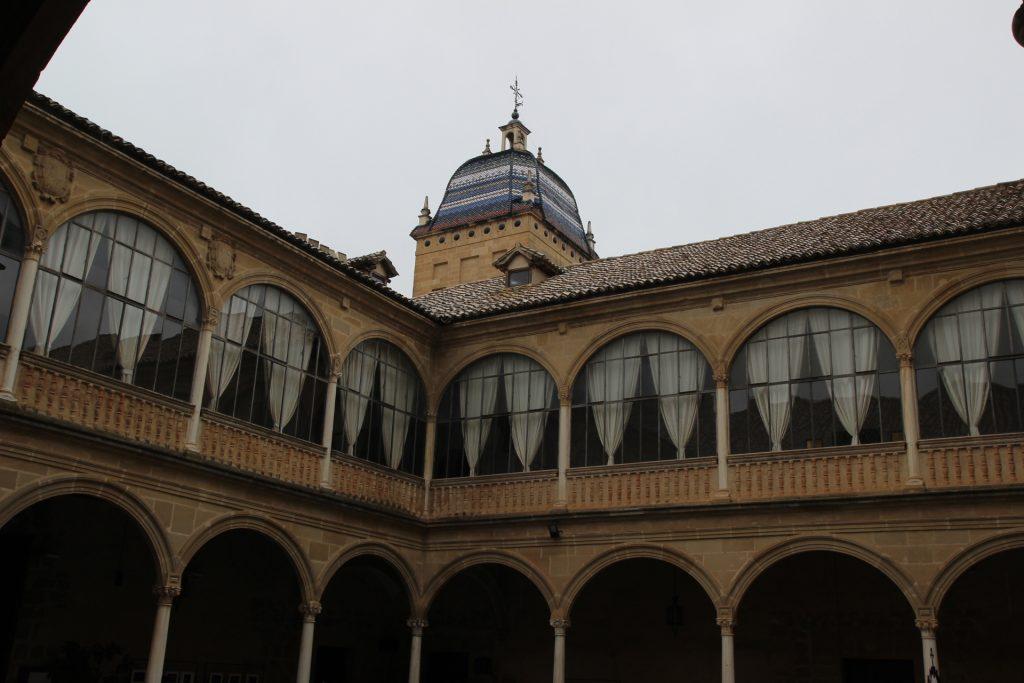 Hospital de Santiago, Ubeda