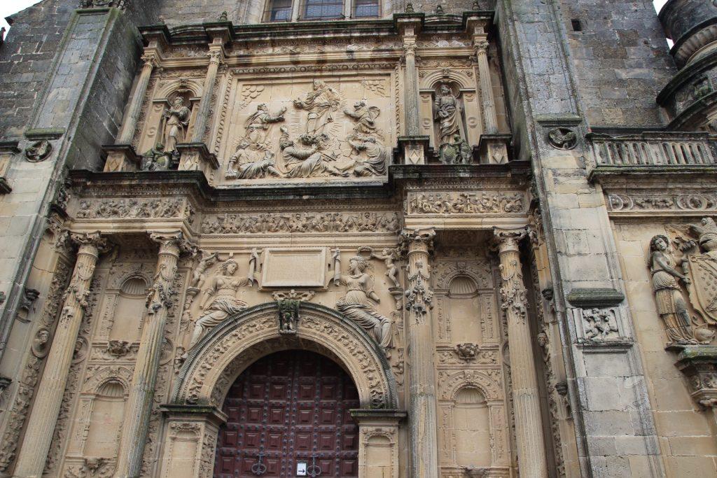 Capilla del Salvador, Ubeda