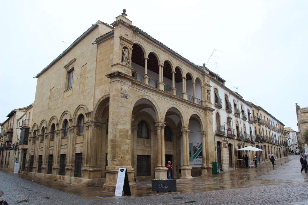 Conservatorio Ubeda