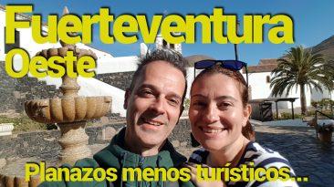 Fuerteventura Oeste