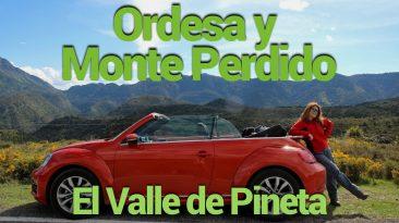 Ordesa y Monte Perdido