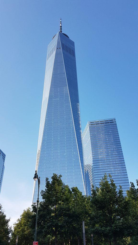 Edificio One World, Nueva York