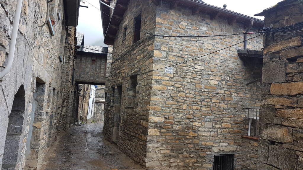 Buesa, Huesca