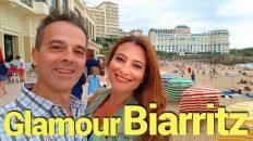 Biarrit glamour