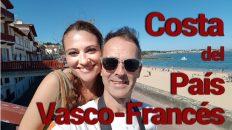 Costa del País Vasco-Francés