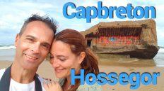 Hossegor y Capbreton, que ver