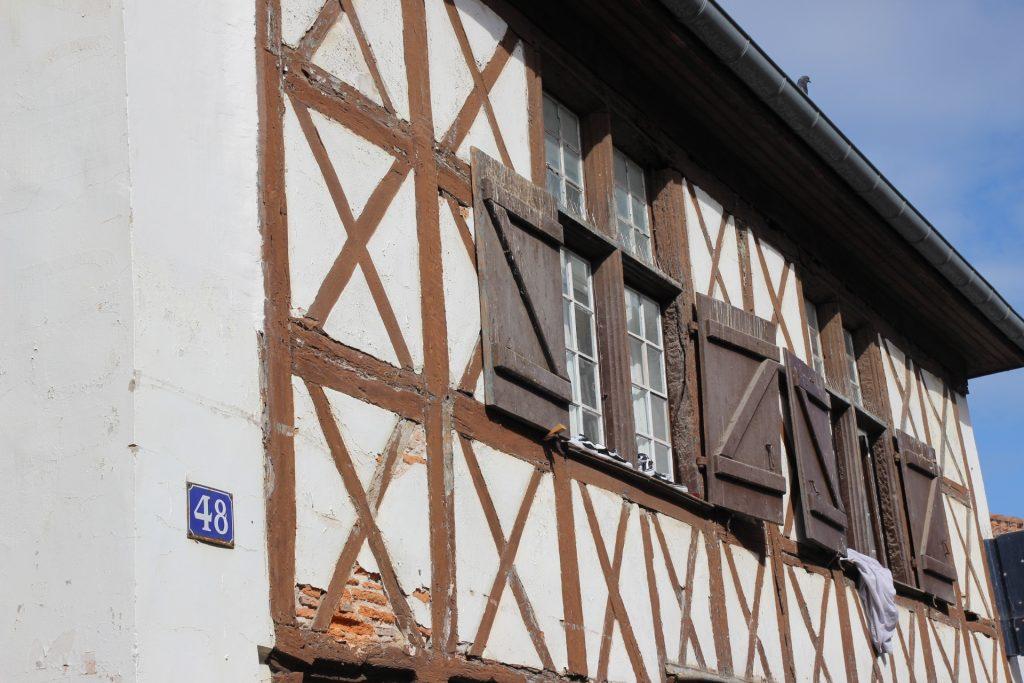 Casa más antigua de Capbreton