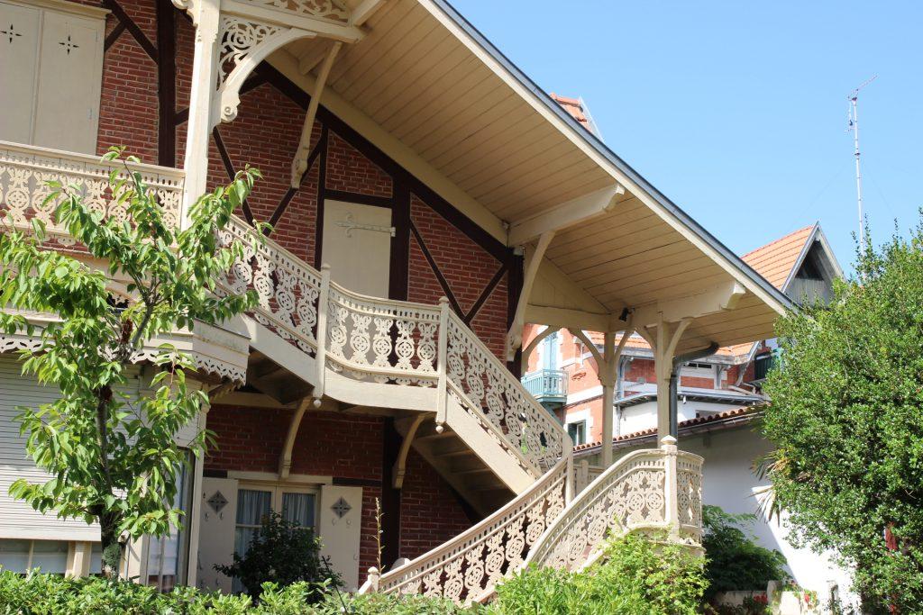 Villa Toledo, Ville D' Hiver en Arcachon
