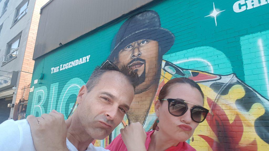 Big Pun, The Bronx