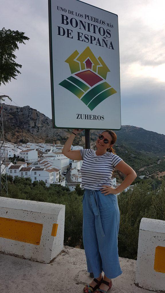 Zuheros, uno de los pueblos más bonitos de España
