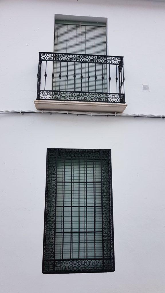 Casas de Zuheros