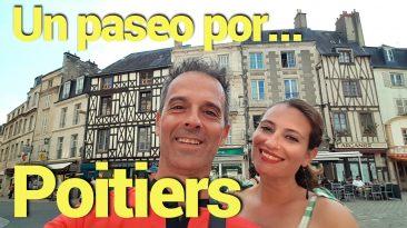 Que ver en Poitiers