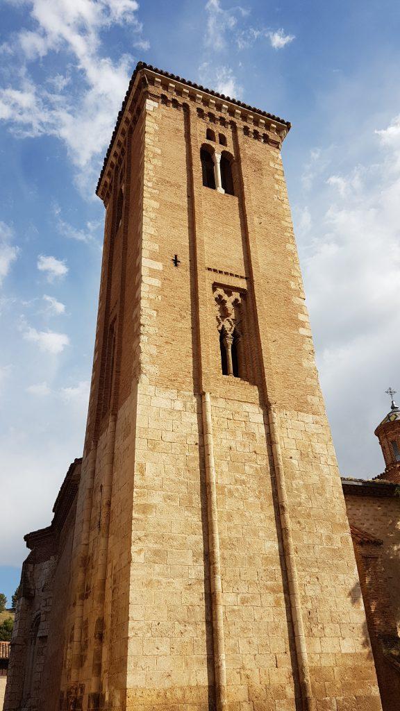 Iglesia Santo Domingo, Daroca