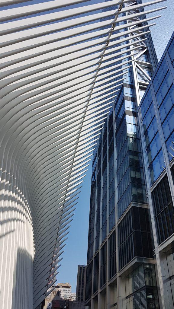 Oculus, NYC