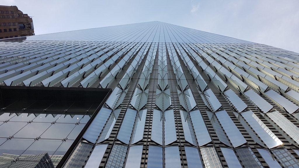 Edificio One World