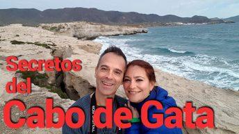 Cabo de Gata, parte central