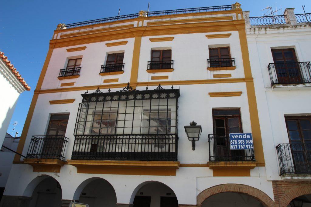 balcones de zafra