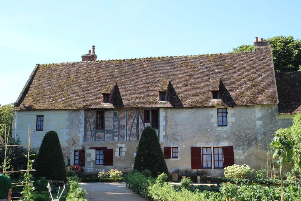 casa chenonceau