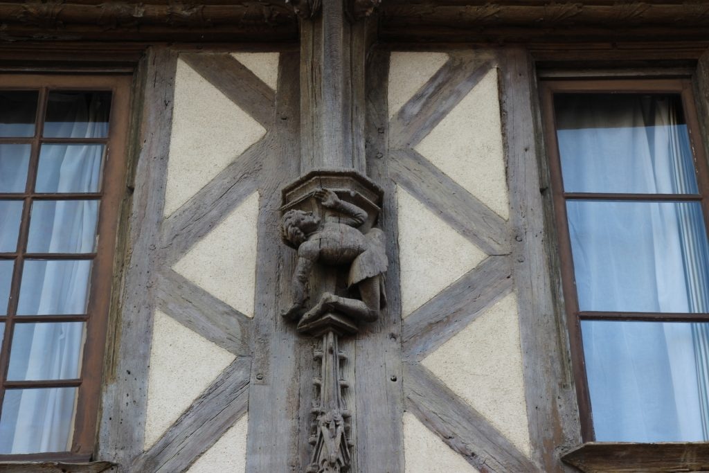 casa del acrobata, blois