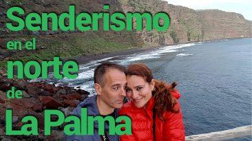senderismo norte La Palma