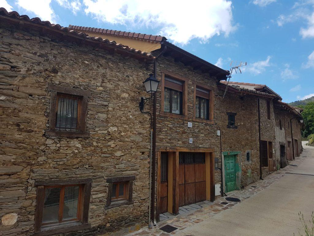 casa La hiruela