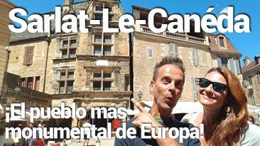 Sarlat-Le-Canéda