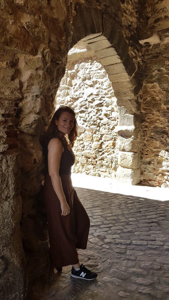 Arco medieval, buitrago
