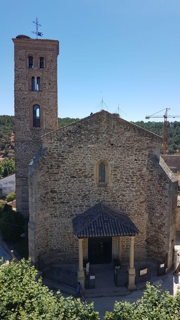 Iglesia Buitrago
