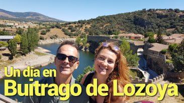 que ver en Buitrago de Lozoya
