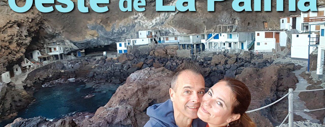 Oeste de La Palma