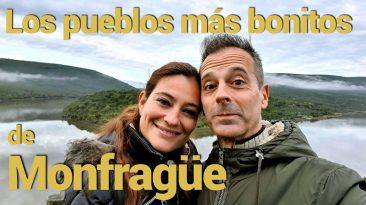 Pueblos Monfragüe