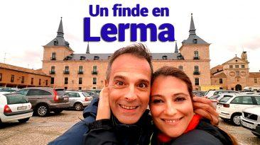 Fin de semana en Lerma
